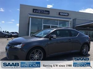 2012 Scion tC SHOWROOM CONDITION! LOW KM NO ACCIDENTS SUNROOF PO