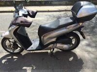 Honda SH 125 for sale