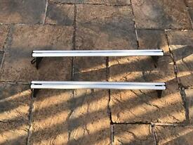 Roof bars Vauxhall Astra