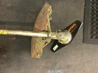 Stihl Brushcutter for sale!