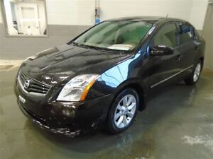 2010 Nissan Sentra A/C MAGS