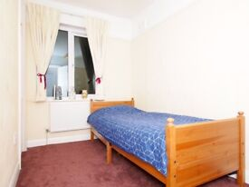 Newly refurbished fully furnished single room to let All inclusive plus free WiFi