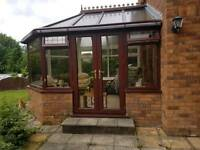 Conservatory Quick Sale Required