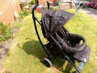 Mothercare pushchair in good condition