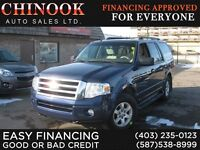2011 Ford Expedition XLT CALL (403)235-0123