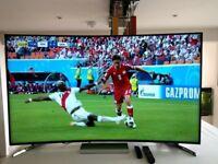 "Samsung 65"" TV 65HU7100 (65HU7200) and SEK3500 Evo Kit"