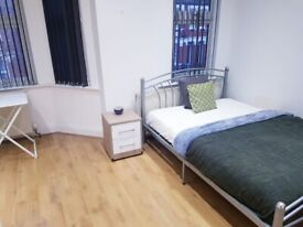 COUPLES ENSUITE room available in cricklewood zone 3 all bills inlcluded