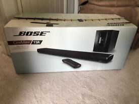Bose cinemate 1SR