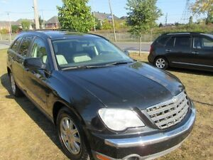 2007 Chrysler Pacifica Touring, 7 PASSAGERS, CUIR.