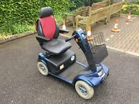 Mobility scooter Elite XS