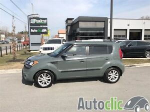 2012 Kia Soul 2u bluetooth