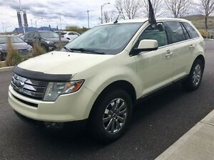 2008 Ford Edge Limited + AWD + CUIR + BLUETOOTH