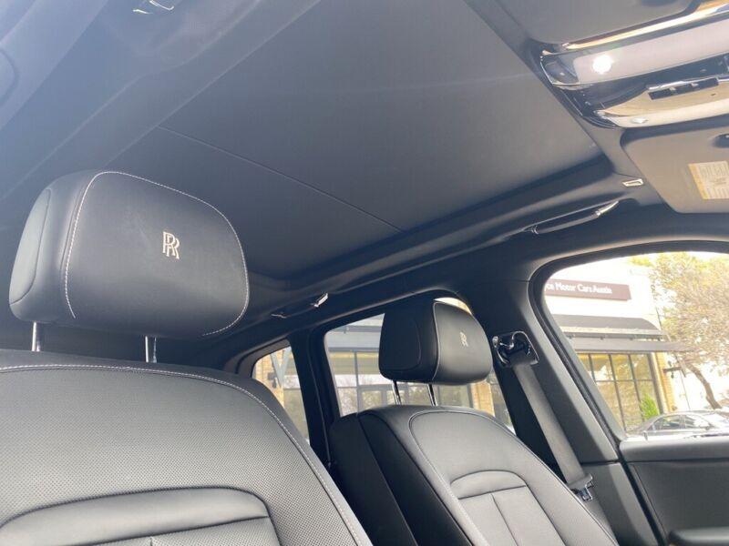 Image 7 Coche Americano usado Rolls-Royce Cullinan 2019