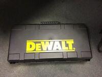 DeWalt D25899k 110v Breaker