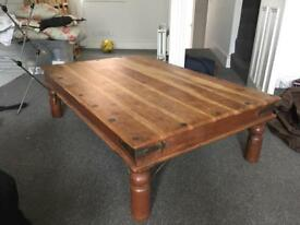 Large Thakat Coffee Table