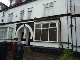 2 bed second floor flat available on Ash Tree Road in Crumpsall.