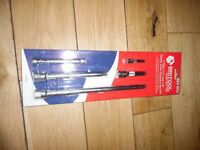britool extension bars brand new £15