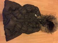 NEXT girls coats