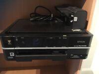 Epson Stylus Photo PX720WD Wireless Colour Printer - VGC (Collection Only - Ellon Area)
