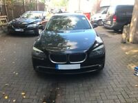 2011 BMW 7 Series 730LD AUTO - High Specification
