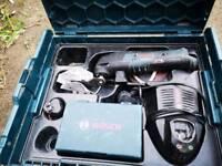 Bosch Multitool Set