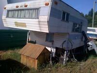 camper for sale $175