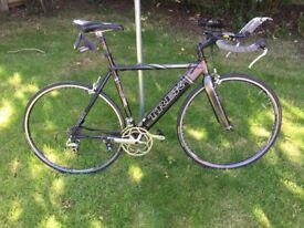 Trek Triathlon / Time Trial / Racing Bike Size 54 (Medium)