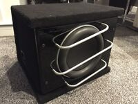 "JL Audio 10"" W7 Prowedge Subwoofer"