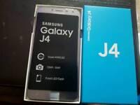SAMSUNG GALAXY J4 2018 32GB UNLOCKED