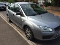 2005 Ford Focus lx 1.6