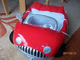 Build a bear workshop soft car- new £25 rrp