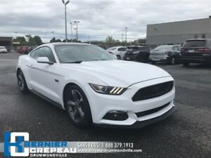 2015 Ford Mustang GT **A/C, BLUETOOTH, USB/AUX + WOW**