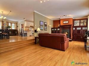 399 000$ - Maison à paliers multiples à Vaudreuil-Dorion West Island Greater Montréal image 1