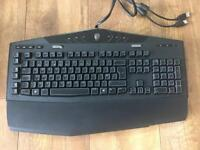 Alienware Tact X Keyboard