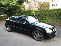 Mercedes CLC 220