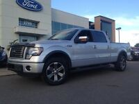 2012 Ford F-150 FX4 * Cuir, Toit Ouvrant *