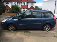 Excellent condition, automatic transmission, 7 seater, 5 doors, low road tax