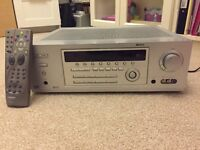 Thomson Dolby digital AV amp Receiver