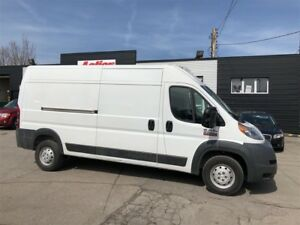 2016 Ram Promaster 2500 159 High Roof