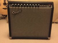 Fender Princeton 65 DSP Guitar Amp (used twice / never gigged)