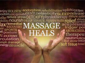 Relax! Full Body Massage Service by Beautiful Masseuse in Southampton