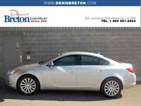 2011 Buick Regal CXL CUIR WOW EXTRA PROPRE