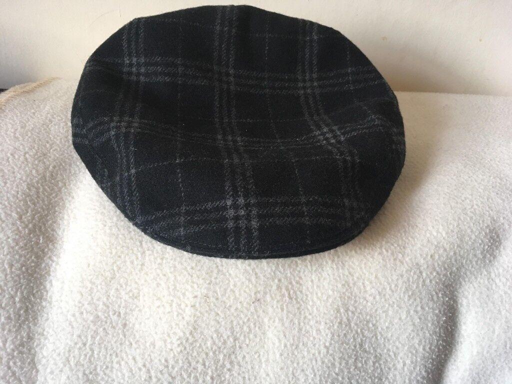 Mens Flat cap 57cm