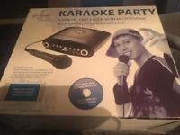 Karaoke machibe