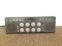 Yamaha DD-10 midi Drum Machine retro 1980s 8-bit