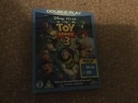 Toy Story 3 Blu Ray Dvd
