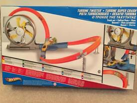 Hot Wheels Turbine Twister