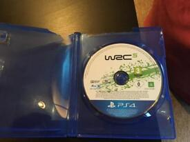 Wrc 5 for ps4