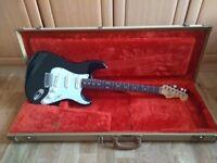 1984-87 Japanese Squier Fender Stratocaster ('E' Series)