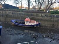 FREE PROJECT FISHING BOAT GREAT POTENTIAL